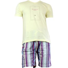 BSCBIBLIO | Pyjama set - 100% cotton