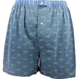Cacdecap | Boxer shorts - 100% cotton