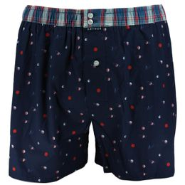 CSP | Boxer shorts with inner support - 100% cotton