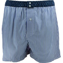 CSPPM004 | Boxer shorts with inner support - 100% cotton