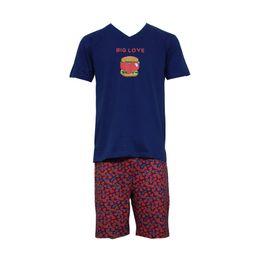 BSC | Pijama entero - 100% algodón
