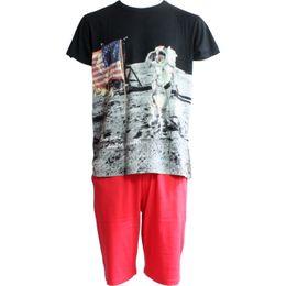 LIAMOON | Pijama entero - 100% algodón