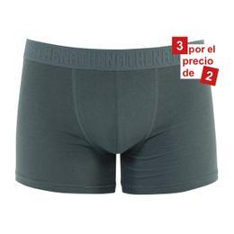1 plus 1 equal 3   Bóxer - Algodón stretch