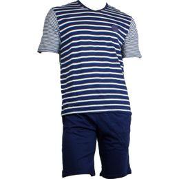7H28   Pyjama set - 100% cotton