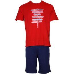 Eco pack   Pyjama set - 100% cotton