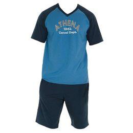 Casual   Pyjama set - 100% cotton