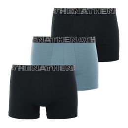 Basic color | 3-pack boxer briefs - Stretch cotton