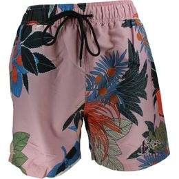 Hh | Swim shorts - Polyester