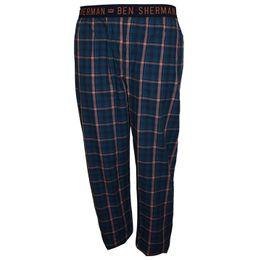 Damon | Pantalón de pijama - 100% algodón