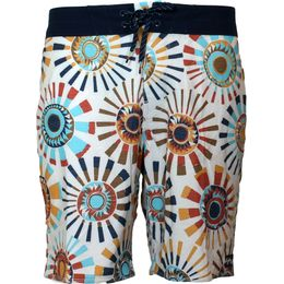Sundays X 18 | Board shorts - Stretch polyester