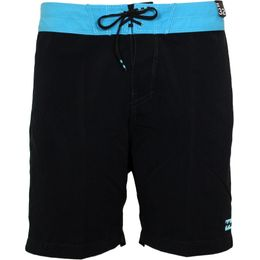 All Day Og 17 | Board shorts - Polyester