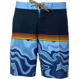Fifty50 Lt 18 | Board shorts - Stretch polyester