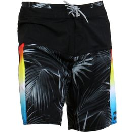 Pivot X | Board shorts - Stretch polyester