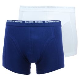 999800-108022 | 2-pack boxer briefs - Stretch cotton