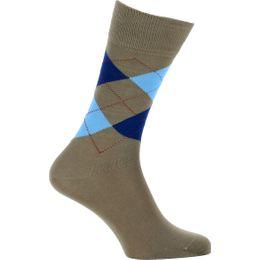 Manchester SO | 1 par de calcetines clásicos - Algodón y poliamida