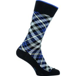 Cadogan SO | Socks - Cotton and stretch polyamide