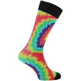 Hippie Guy | Socks - Cotton and stretch polyamide