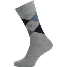 Manchester | Short socks - Cotton and polyamide