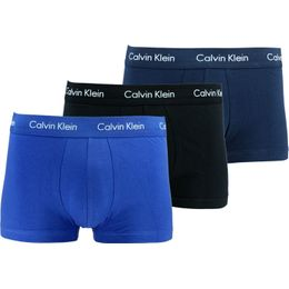 CK Cotton Stretch | 3-pack boxer briefs - Stretch cotton