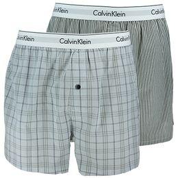Modern cotton | 2-pack boxer shorts - 100% cotton