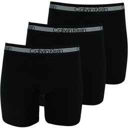NB1798A | 3-pack boxer briefs - Stretch cotton
