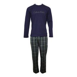 Modern cotton | Pyjama set - Stretch cotton