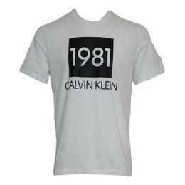 1981 BOLD LOUNGE   Camiseta - 100% algodón