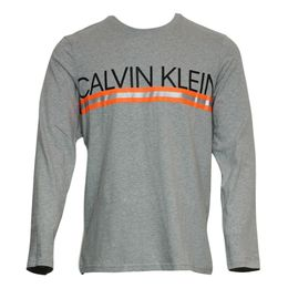 NEON LOUNGE | Long-sleeved T-shirt - 100% cotton