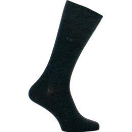 Flat Knit | Socks - Cotton and stretch polyamide