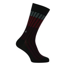 Lowell | Socks - Cotton, polyester and stretch polyamide
