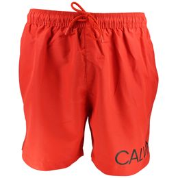 CORE LOGO | Swim shorts - Polyester