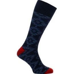 FIZTEC | Socks - Cotton and stretch polyamide
