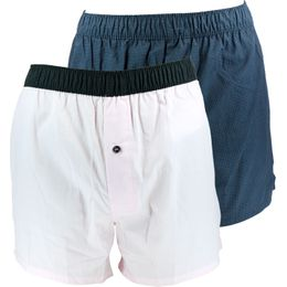 Jipink | 2-pack boxer shorts - 100% cotton