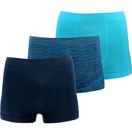 LISEAMLES3 | 3-pack boxer briefs - Polyamide stretch