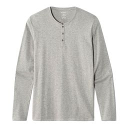 NESUPIMAO | Long-sleeved T-shirt - Stretch cotton