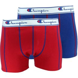 Uni | 2-pack boxer briefs - Stretch cotton