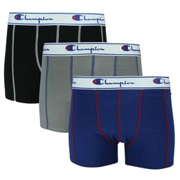 Legacy | 3-pack boxer briefs - Stretch cotton