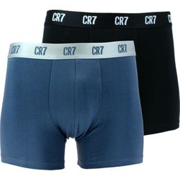 8202-49   2-pack boxer briefs - Stretch cotton