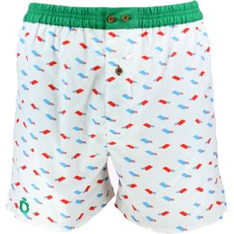 C54 | Boxer shorts - 100% cotton