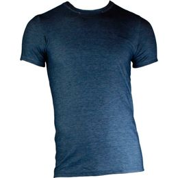 Underdenim | T-shirt - Cotton and stretch polyester