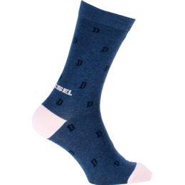 00S6U0-0AAPH | Socks - Cotton and stretch nylon