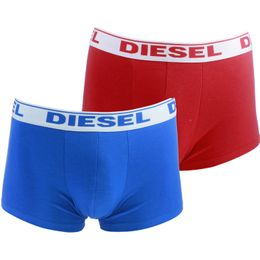 Fresh and Bright   2-pack boxer briefs - Stretch cotton