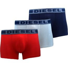 Umbx shawnthreepack | 3-pack boxer briefs - Stretch cotton