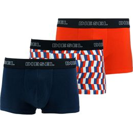 Umbx-Shawnthreepack | 3-pack boxer briefs - Stretch cotton