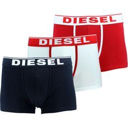 Umbx-Damienthreepack | 3-pack boxer briefs - Stretch cotton