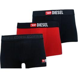 Umbx Damienthreepack | 3-pack boxer briefs - Stretch cotton