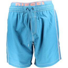 00SVXP-AKAKY | Swim shorts - Polyester