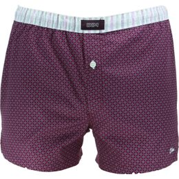 Signature Coton Popeline | Boxer shorts - 100% cotton