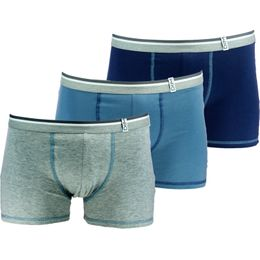 3-pack | 3-pack boxer briefs - 100% cotton
