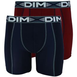 3D Flex air | 2-pack boxer briefs - Stretch cotton
